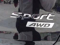 2016 Hyundai Santa Fe Sport AWD LUXURY  MAGS AC ÉQUIPEMENT COMPLET