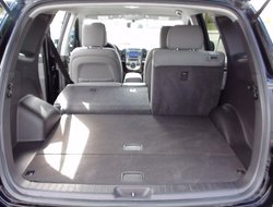 Hyundai Santa Fe FWD GL AC MAGS EQUIPEMENT COMPLET  2010