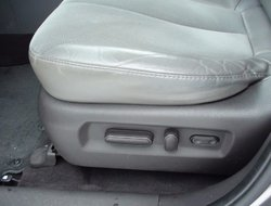 Hyundai Santa Fe AWD V6 SPORT TOIT MAGS FOGS  ÉQUIPEMENT COMPLET  2012