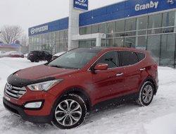 Hyundai Santa Fe AWD SE 2.0T TOIT PANO CUIR ÉQUIPEMENT COMPLET  2013