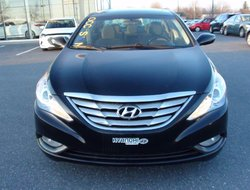 Hyundai Sonata GLS TOIT MAGS AC ÉQUIPEMENT COMPLET  2013