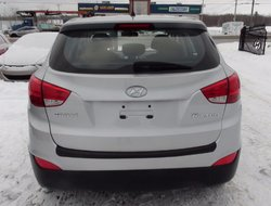 2012 Hyundai Tucson L VITRES, PORTES ELECTRIQUES ET AIR CLIM