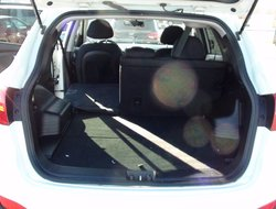 Hyundai Tucson GL FWD AC ÉQUIPEMENT COMPLET  2012