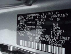 2013 Hyundai Tucson FWD GL AC ÉQUIPEMENT COMPLET