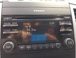 Nissan Frontier PRO-4X, CREW CAB, 4X4  2013