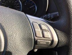 Subaru Forester X Sport