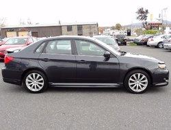 2011 Subaru Impreza AWD 2.5i w/Limited  CUIR TOIT ÉQUIPEMENT COMPLET