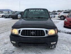 Toyota Tacoma LIMITED V6 4X4