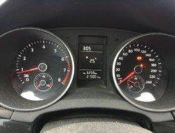 Volkswagen Golf wagon TRENDLINE