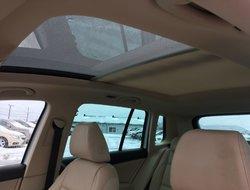 Volkswagen Tiguan HIGHLINE AWD + CUIR + TOIT OUVRANT