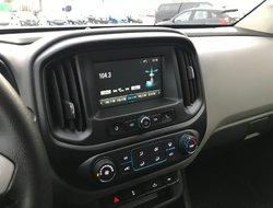 Chevrolet Colorado 4WD WT