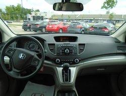 Honda CR-V LX  2012
