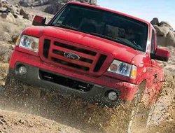 Ford Ranger 4WD super cab Sport 4X4