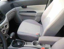 Hyundai Accent 4-dr GL, a/c, aut.