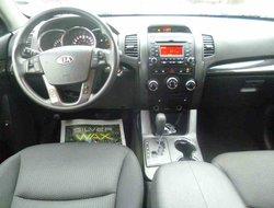 Kia Sorento 4WD LX 3.5L, nouveau!