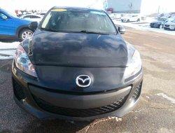 Mazda 3 GS, sky, 100$ / 2 sem.