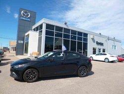 Mazda 3 GX-SKY GX-SKY, Climatiseur