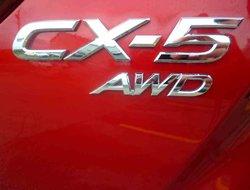 Mazda CX-5 AWD Awd,GT, roues 19