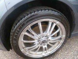 Mazda MX-5 GX, mags et pneus neuf !