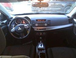 Mitsubishi Lancer SE