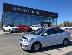 2013 Hyundai ACCENT (4) GL