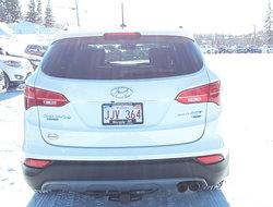 2015 Hyundai SANTA FE SPORT AWD LIMITED