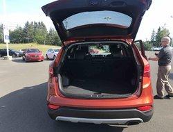 Hyundai Santa Fe Sport AWD SE  2015