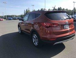 2015 Hyundai Santa Fe Sport AWD SE