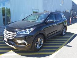 2017 Hyundai Santa Fe Sport FWD 2.4L Premium