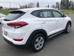 2017 Hyundai Tucson GL