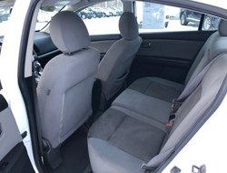 2012 Nissan Sentra SL