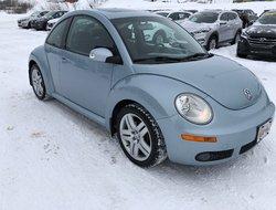 Volkswagen New Beetle coupe Comfortline  2009