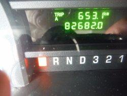 2012 Ford E-350 E-350 12 PIEDS