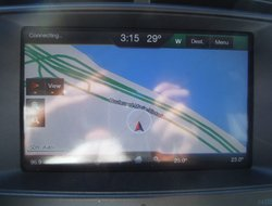 2011 Ford Edge Sport AWD FULL CUIR-TOIT-GPS-NAV-BLUETHOOT