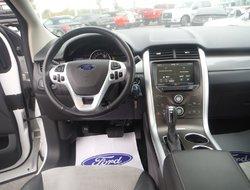 2013 Ford Edge SEL SPORT CUIR-TOIT-GPS-NAV