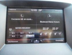 Ford Edge Titanium CUIR TOIT GPS  2015
