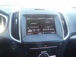 Ford Edge Titanium CUIR AWD  2015