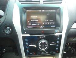 Ford Explorer Sport CUIR-TOIT-GPS-AWD  2015