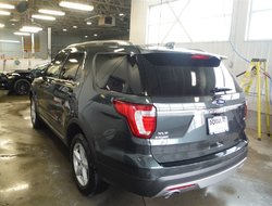 2016 Ford Explorer XLT CUIR ET TOIT PLUS ÉCRAN