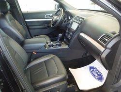 Ford Explorer XLT CUIR-TOIT-GPS-NAV  2016