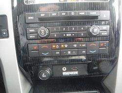 2010 Ford F-150 FX4 CUIR-GPS-NAV ENS.REMORQUAGE MAX
