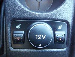 Ford Focus SE SPORT ET BLUETOOTH  2012