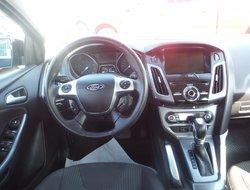 Ford Focus Titanium  2013