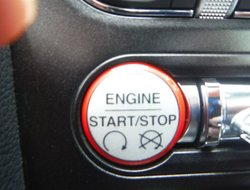 Ford Mustang GT Premium CUIR GPS FULL  2015