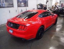 Ford Mustang 50 IEM ANNIVERSAIRE GT PERFORMANCE SPORT  2015