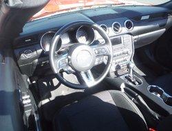 Ford Mustang V6 CONVERTIBLE 2016  2016