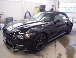 Ford Mustang GT Premium APPARENCE PACKAGE NOIR  2017