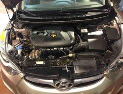 Hyundai Elantra GL (SEULEMENT 38500KM)  2012