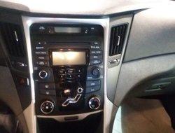 Hyundai Sonata GL BIEN ÉQUIPÉ ET CONFORTABLE!  2012