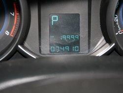 Chevrolet Cruze LT Turbo w/1SA-PNEUS NEUFS-JAMAIS ACCIDENTÉ!!